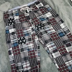 American Eagle Outfitters pajama pants
